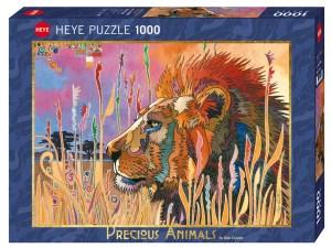 Grote Kat Puzzel 1000 stukjes