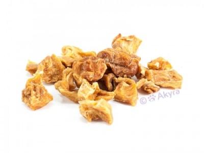 Akyra 100% Gedroogd Vlees voor Katten 250g