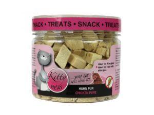 Porta21 Kitty Beat – Freeze-Dried Cat Snacks