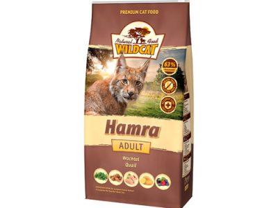 Wildcat Kattenvoer Hamra