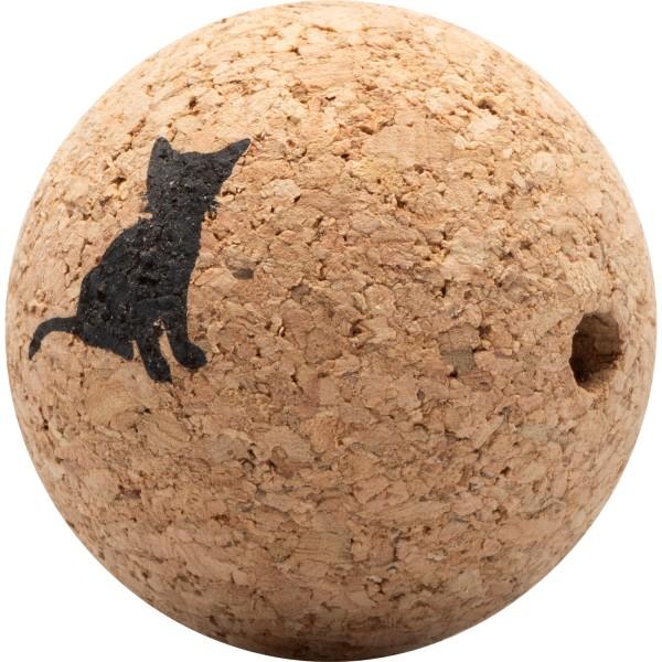 Catz Finefood Toyz is een natuurlijk kattenspeeltje
