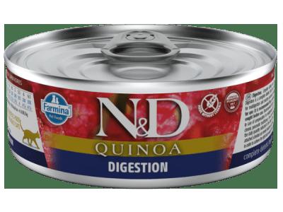 Farmina N&D Quinoa Katten Natvoer 80g