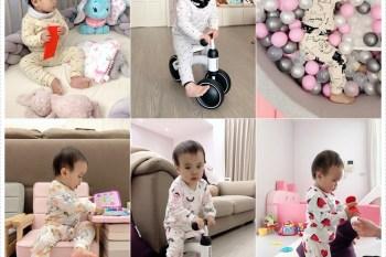 童裝 KIKISTORY 韓國兒童家居服,讓孩子享受純棉柔軟 × 涼爽透氣的貼身舒適♥