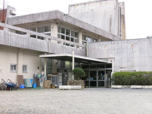 尼崎市立青少年いこいの家(管理宿泊棟)
