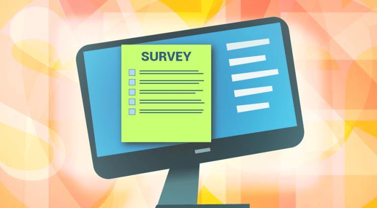 Survey image
