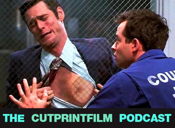 CutPrintFilm Podcast