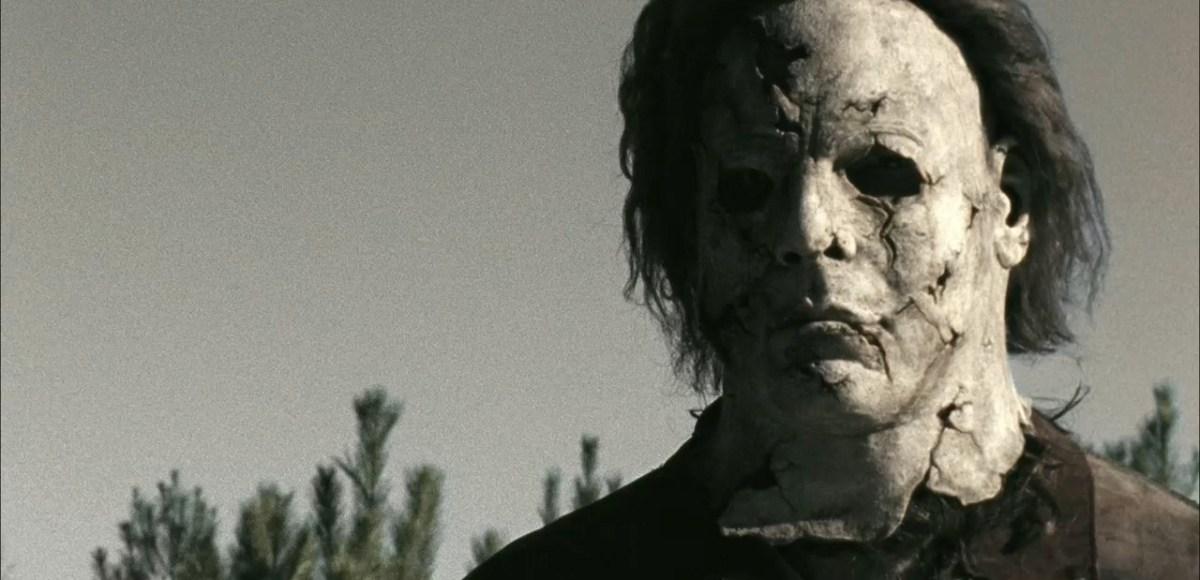 Halloween 2 Rob Zombie Mask.One Good Scare A Halloween Retrospective Part Iii