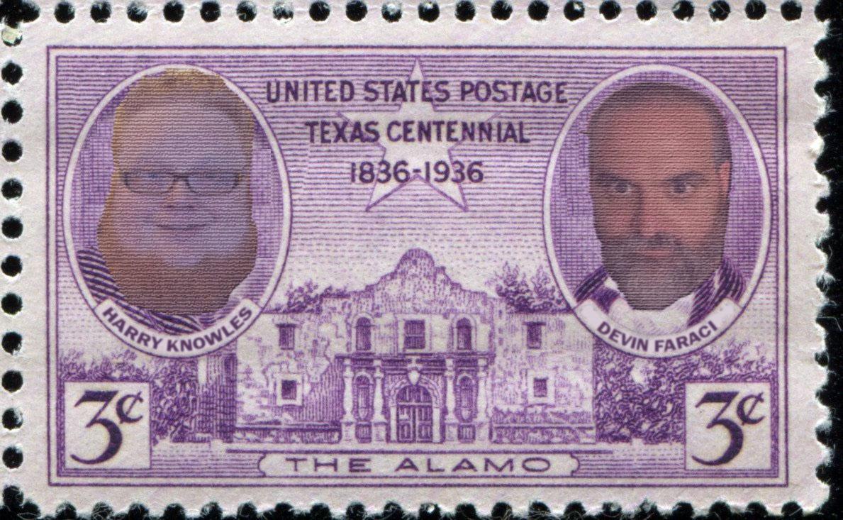 Alamo Draft House Harry Knowles Devin Faraci
