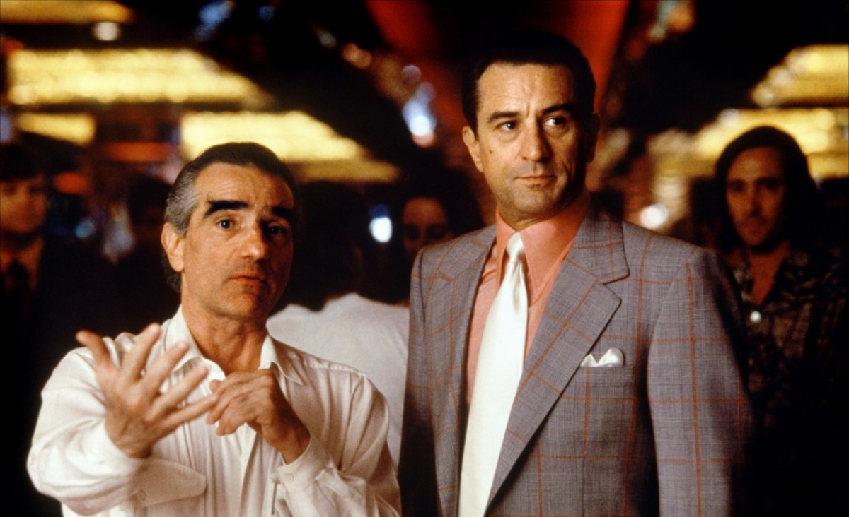 Casino: 10 Fun Facts Surrounding the Cult, Iconic and Masterful Movie