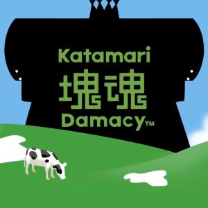 Katamari Damacy Logo