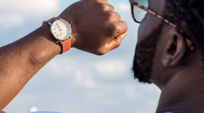 TakeTime with Timex | Cuts for Him | Review