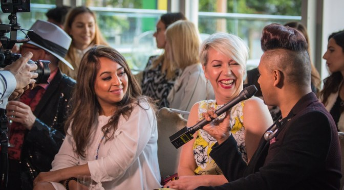 Fashion Industry Insiders Event – SS17