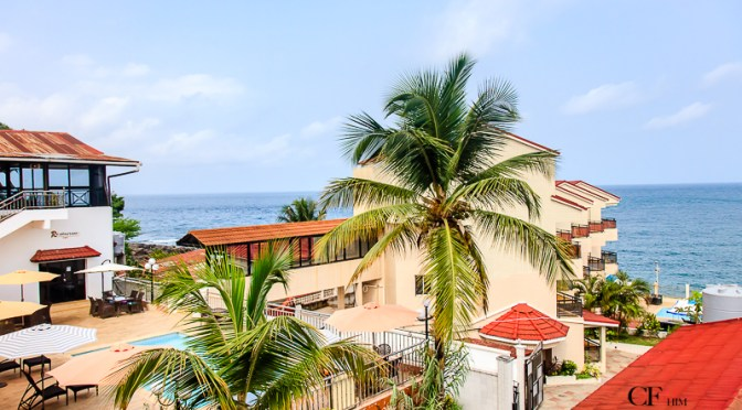 Hotel Barmoi | Sun, sea and a slice of paradise in Freetown