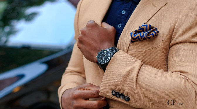 Classic meets Future Timepiece | Kronaby watch review | Cuts for Him