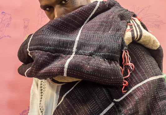 Labrum's Freetown collection at LFWM AW18 | Cuts for Him