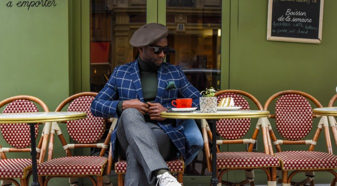From peasant to stylish hat & everything in-between, a Beret's journey | Cuts for Him