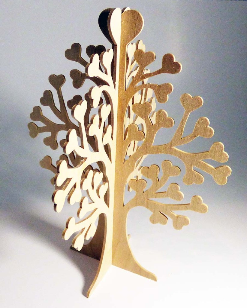 Tips for Cutting Basswood on Cricut Maker