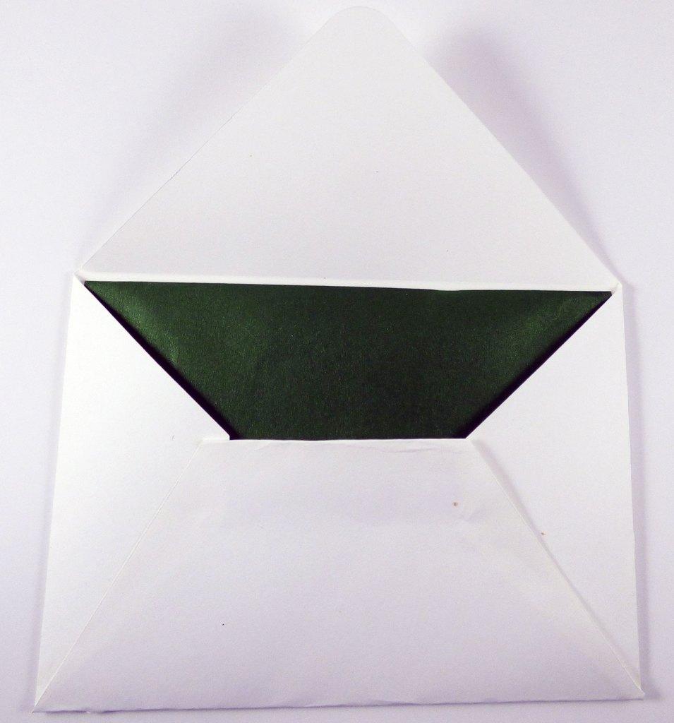 Assembled Envelope