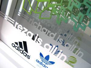 Cutteristic - Adidas 3