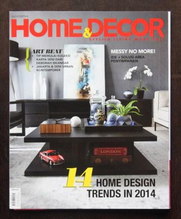 Cutteristic - Home & Decor February 2014 1