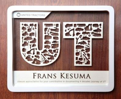 Frans Kesuma