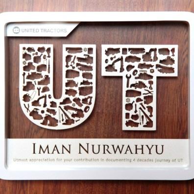 Iman Nurwahyu