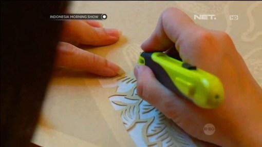 Cutteristic - Morning Show IMS Net TV, 25 Agustus 2014 02