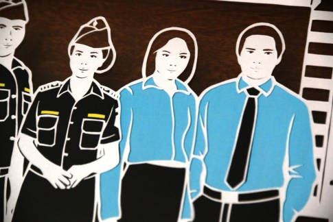 Cutteristic - Corporate Gift Kementrian Keuangan Indonesia 6