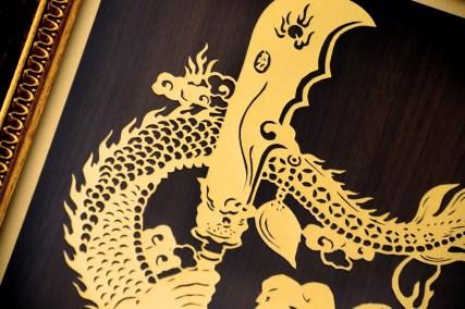 Cutteristic - Kuan Kong God of War 11, Guan Yu