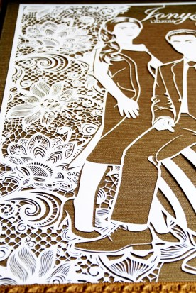 Cutteristic - Wedding Gift Jony Vivi Larutan Badak Dokter Toy 26
