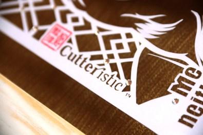 Cutteristic - Revilia Christina Aguilera 5