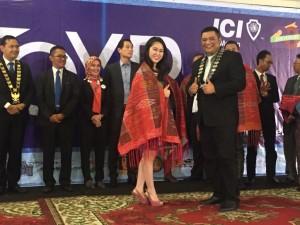 Cutteristic - JCI Indonesia TOYP 2016 5