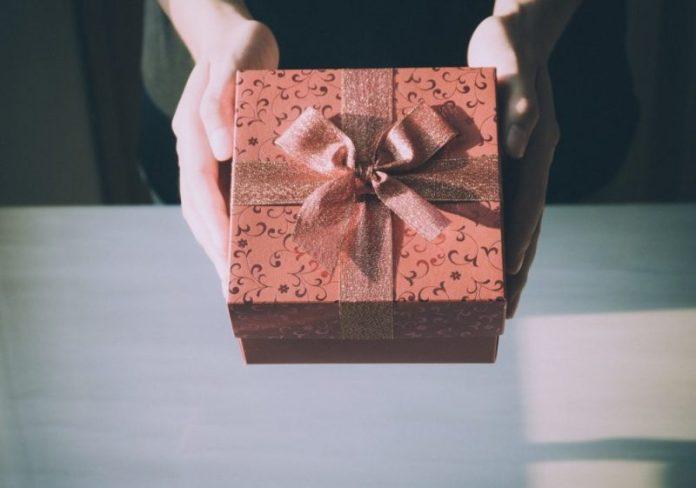 Hadiah yang pantang diberikan