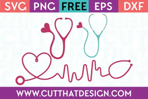 Download 28+ Nurse Svg Free Pictures Free SVG files   Silhouette ...