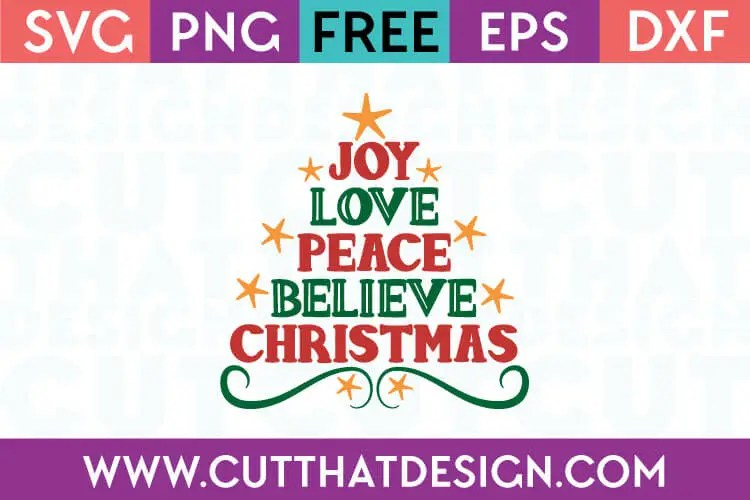 Download Christmas SVG Cutting Files Archives   Page 3 of 39   Cut ...