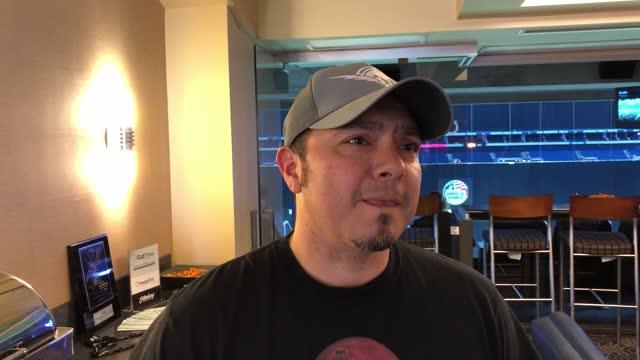 West Salem Band – Eric DeLeon, Booster President