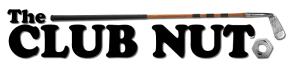 Club Nut Logo Black
