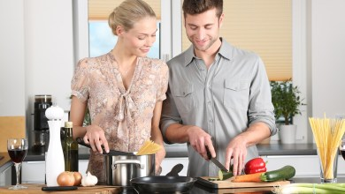 Photo of How Cooking Techniques Affect Nutrition & Weight Loss
