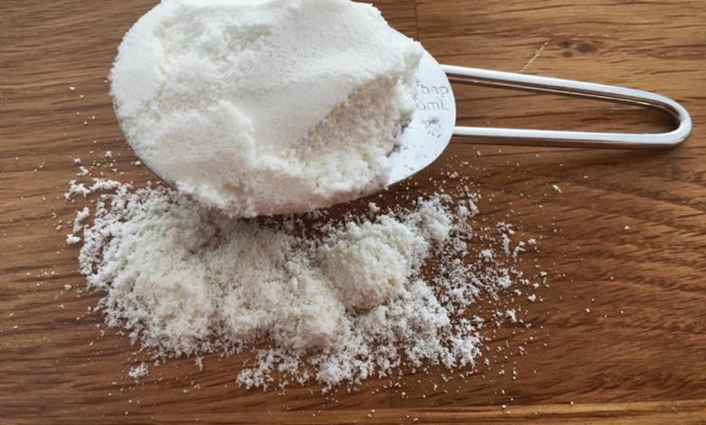 Photo of What Is Modified Food Starch?