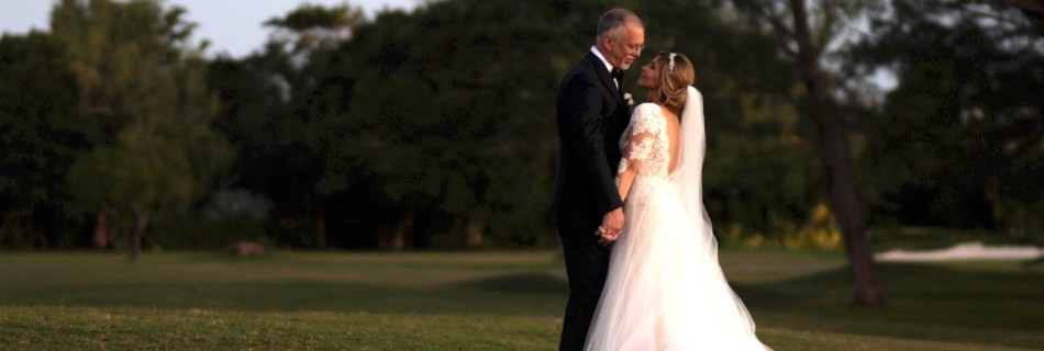 Biltmore wedding videographer
