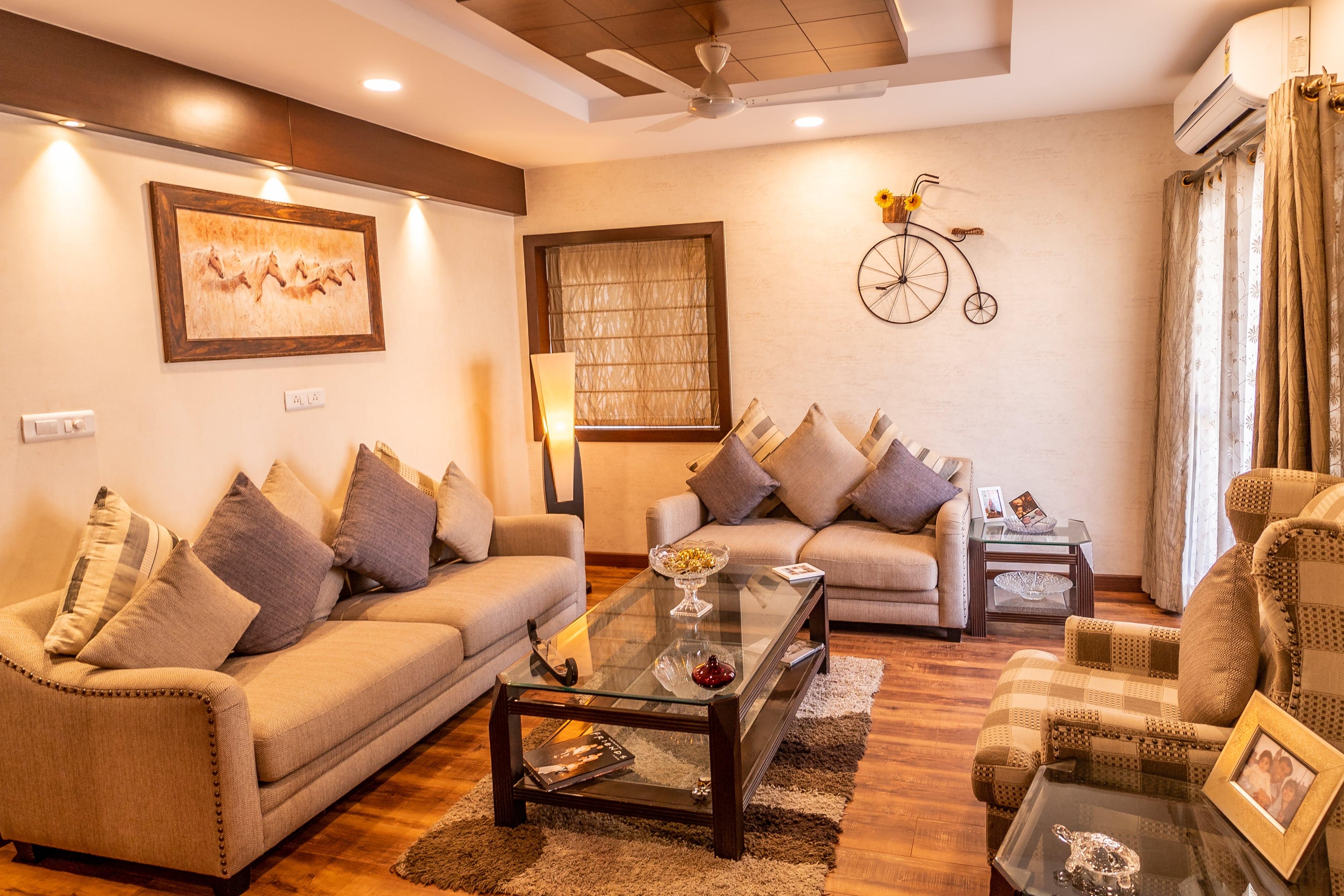 Apartment Interior Design Ideas for 2020   Cutting Edge Design Studio