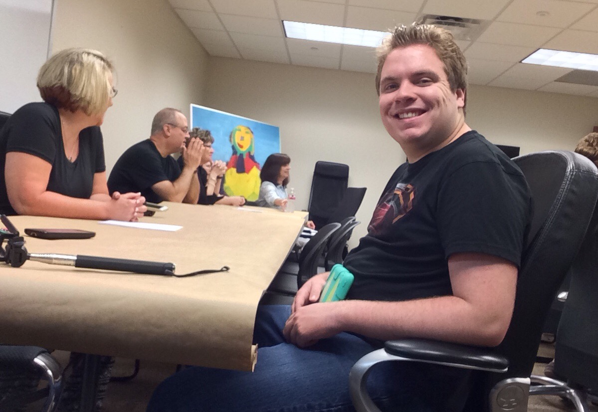 Jobs For Special Needs Adults