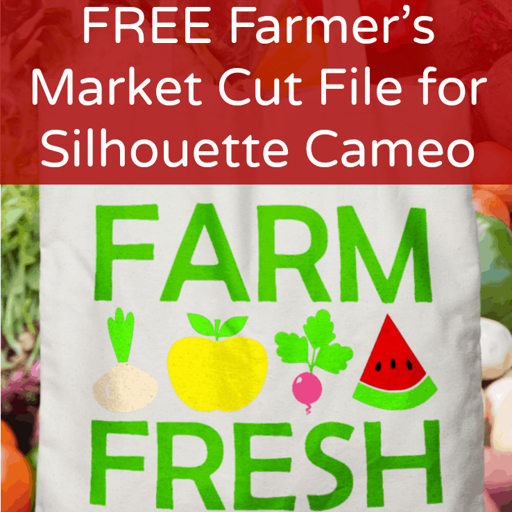 Download Free Commercial Use Farmer's Market SVG Cut File - Cutting ...