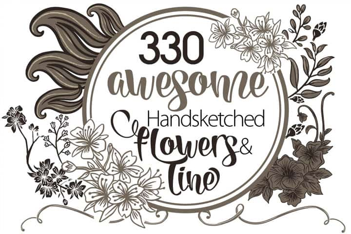 Download Why Font Bundles is Awesome for Silhouette or Cricut ...
