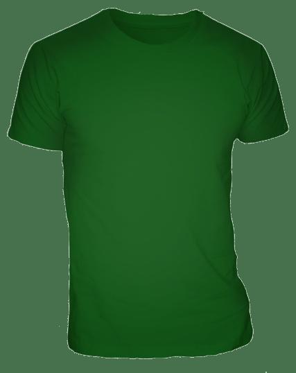Moss Green T-Shirt for Men – Cutton Garments