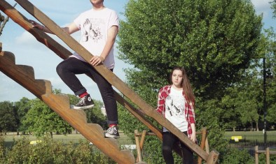 Disposable Lives Lookbook