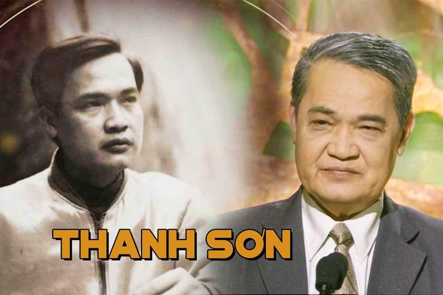Nhạc Sĩ Thanh Sơn