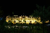 The Grand Hotel Montreaux