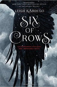 Six of Crows -