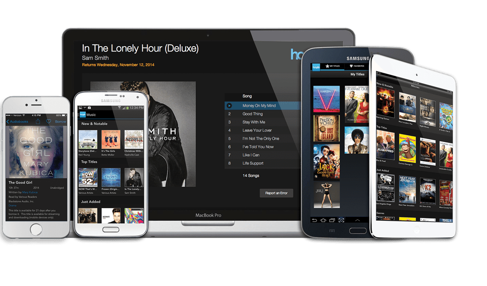 all-devices-with-hoopla Banner